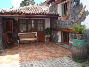 ferienwohnung ferienhaus in garachico. Black Bedroom Furniture Sets. Home Design Ideas
